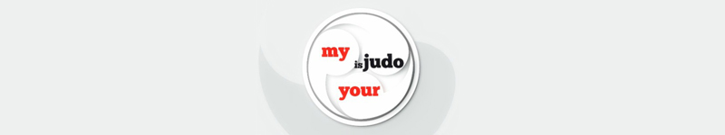 My Judo is Your Judo